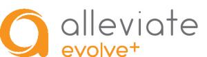 Alleviate Evolve+