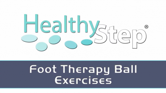 Exercise Therapy Ball