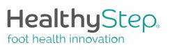 HealthyStep branding