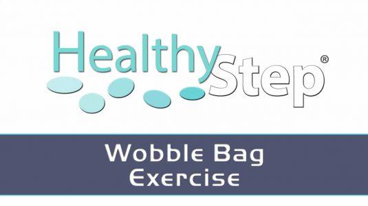 Wobble Bag Exercise