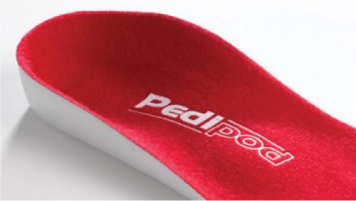 heel fix kit insole